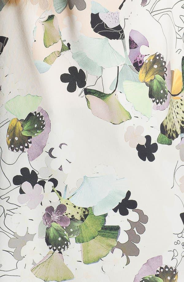 Alternate Image 3  - 3.1 Phillip Lim Print Stretch Silk Blouse