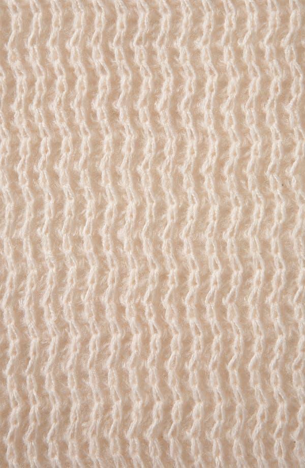 Alternate Image 2  - Topshop Marled Sweater Infinity Scarf
