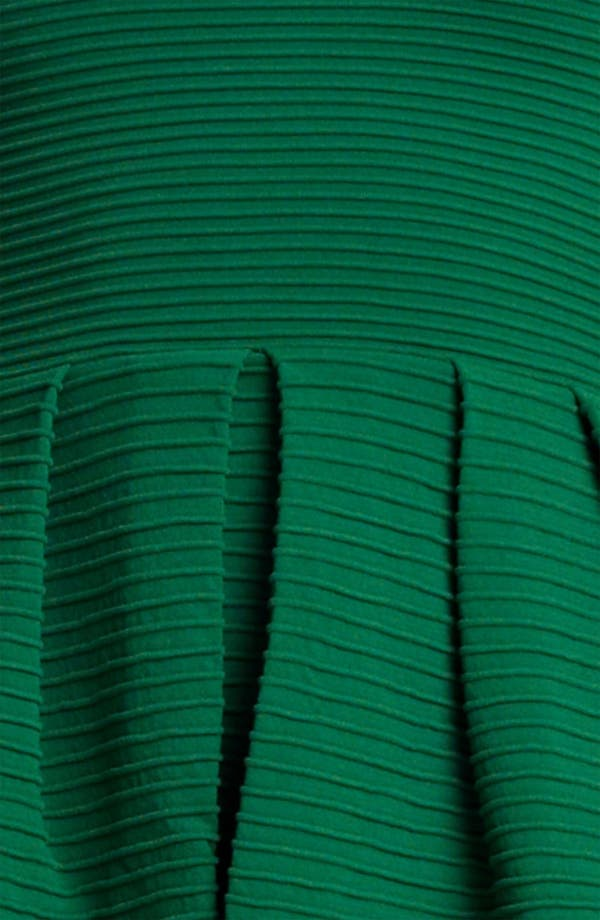 Alternate Image 3  - Valentino Open Back Full Skirt Dress
