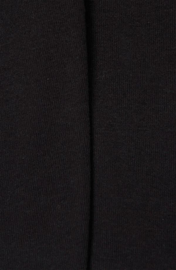 Alternate Image 3  - Topshop Long Sleeve Crop Tee