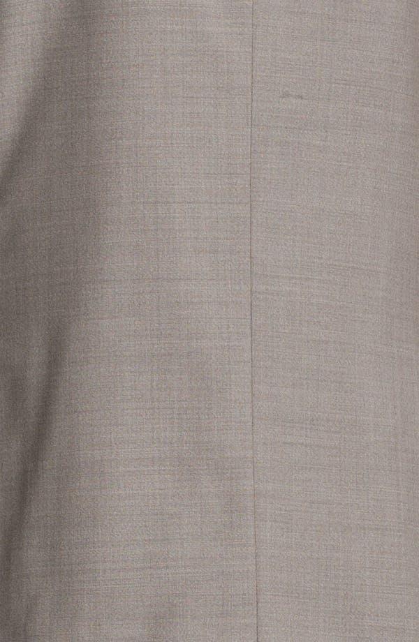 Alternate Image 7  - Joseph Abboud Wool Suit