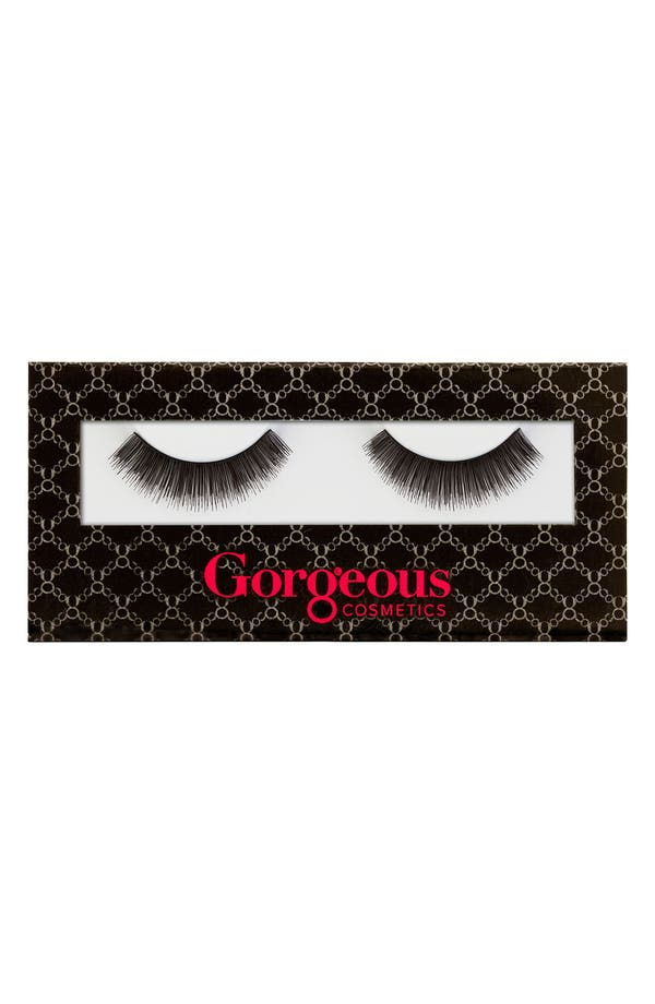 Alternate Image 1 Selected - Gorgeous Cosmetics 'Tokyo' Faux Lashes