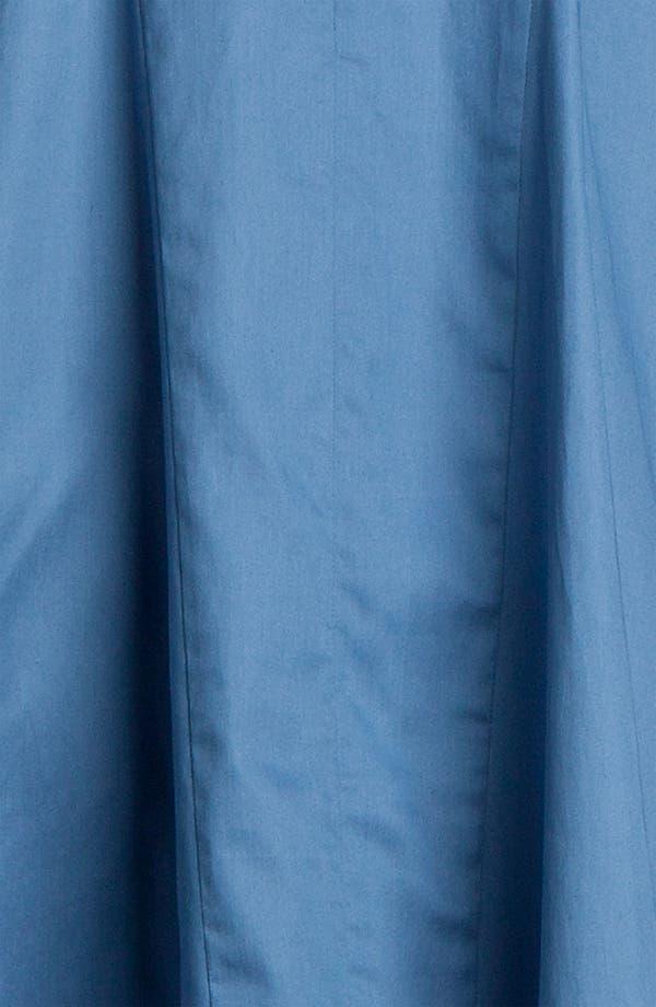 Alternate Image 3  - Jil Sander Compact Satin Dress