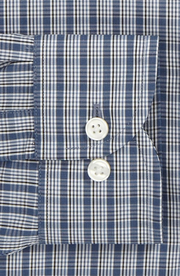 Alternate Image 2  - Michael Kors Regular Fit Dress Shirt