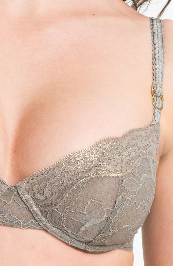 Alternate Image 3  - Stella McCartney 'Katherine Shining' Underwire Plunge Bra