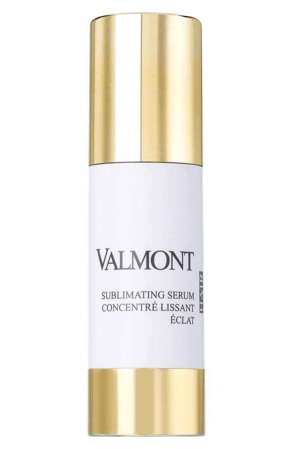 Alternate Image 1 Selected - Valmont 'Hair Repair' Sublimating Serum
