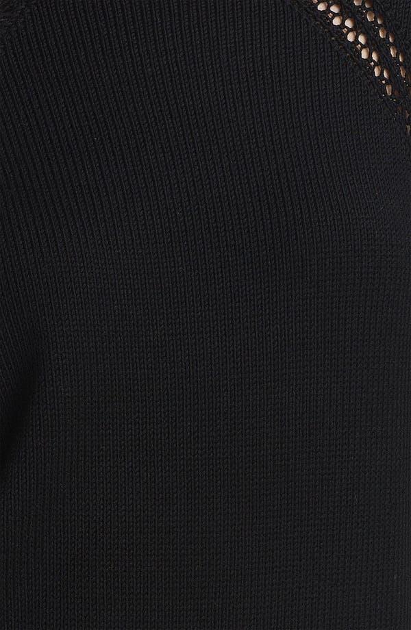 Alternate Image 3  - Nordstrom Collection 'Harper' Sweater