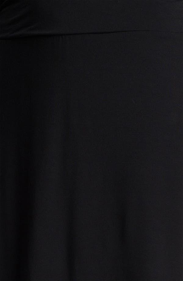 Alternate Image 3  - Caslon® Short Knit Skirt