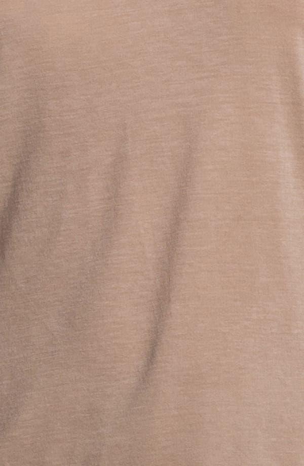 Alternate Image 5  - J Brand Ready-to-Wear 'Garland' Tee
