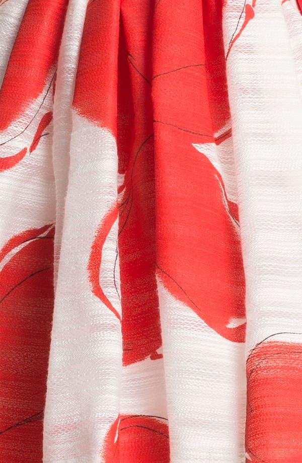 Alternate Image 3  - Alice + Olivia Print Dress