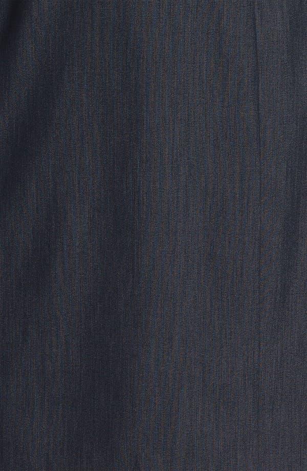 Alternate Image 3  - Sejour Seamed Suit Skirt (Plus)