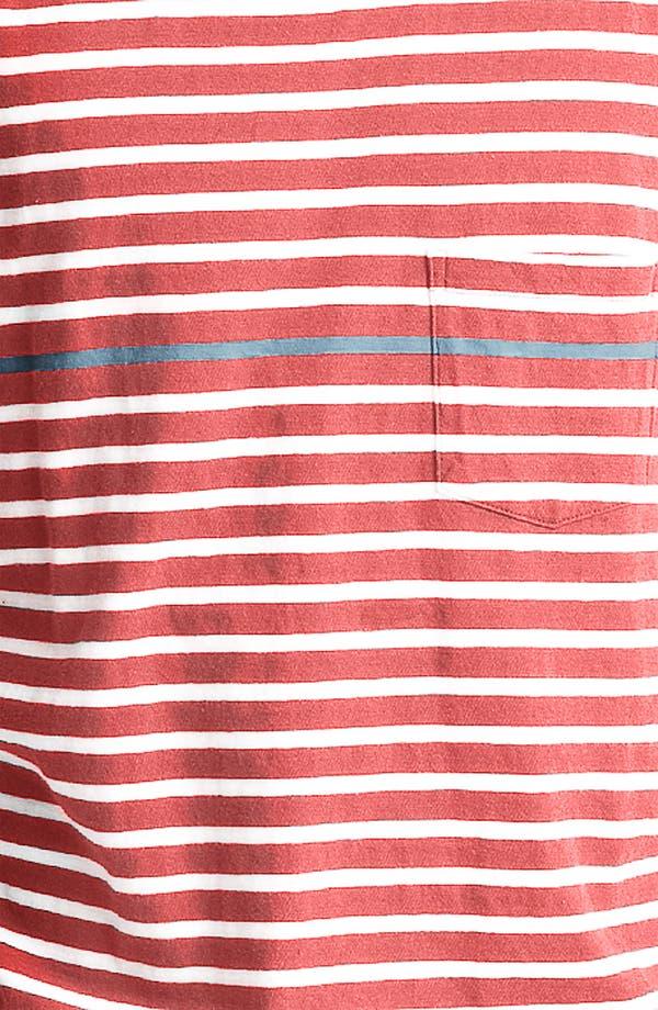 Alternate Image 3  - rag & bone 'Perfect Stripe' Tank Top