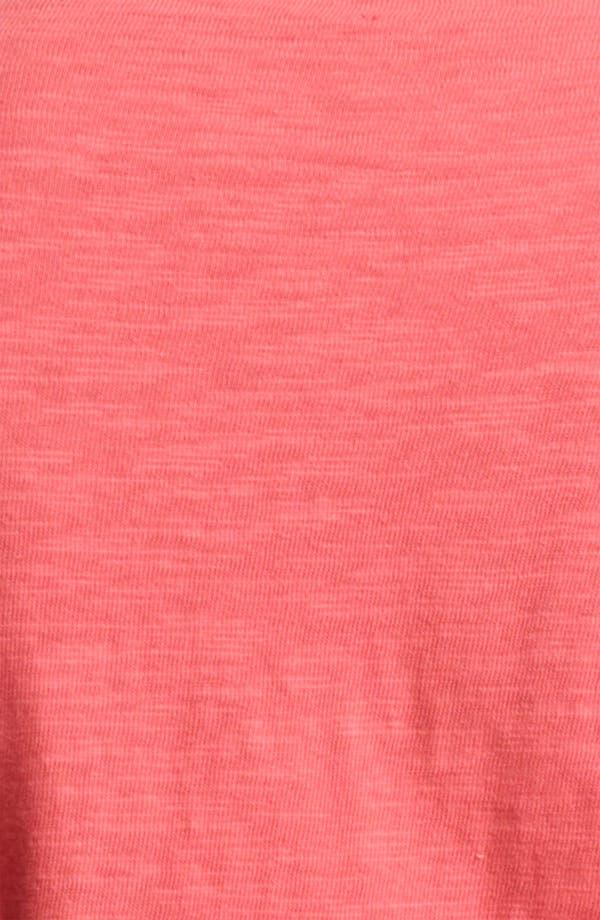 Alternate Image 3  - rag & bone Square Print Graphic T-Shirt