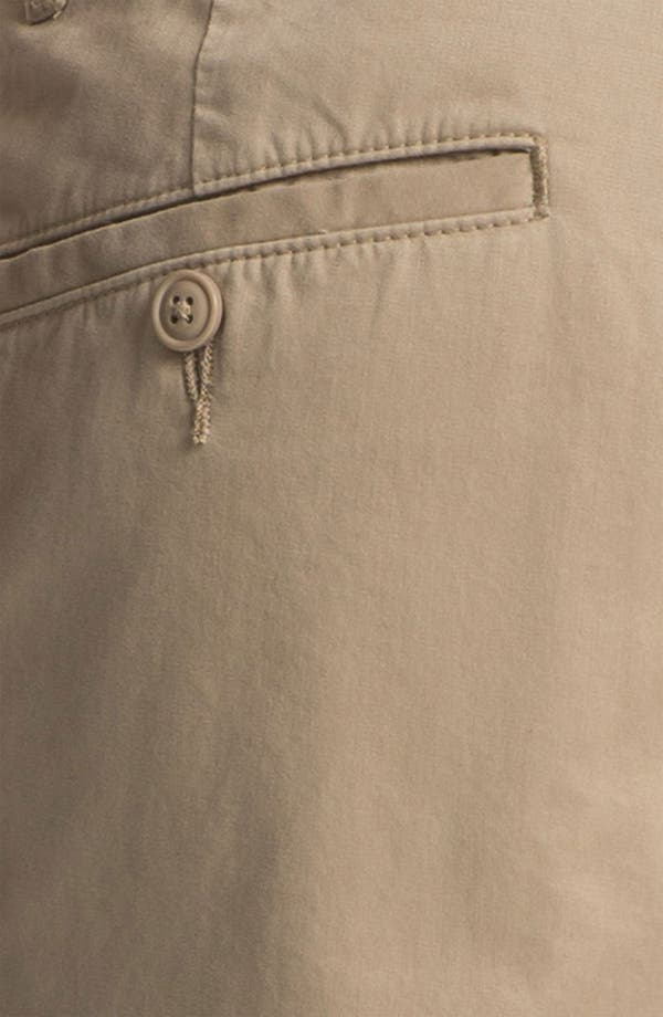 Alternate Image 3  - Lacoste Relaxed Fit Bermuda Shorts