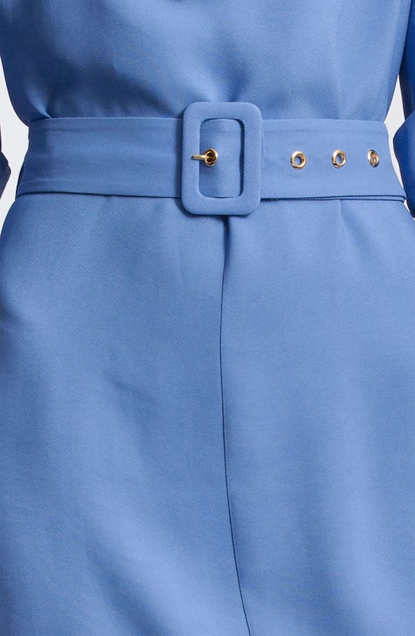 Alternate Image 3  - Marni Edition Belted Crepe Dress