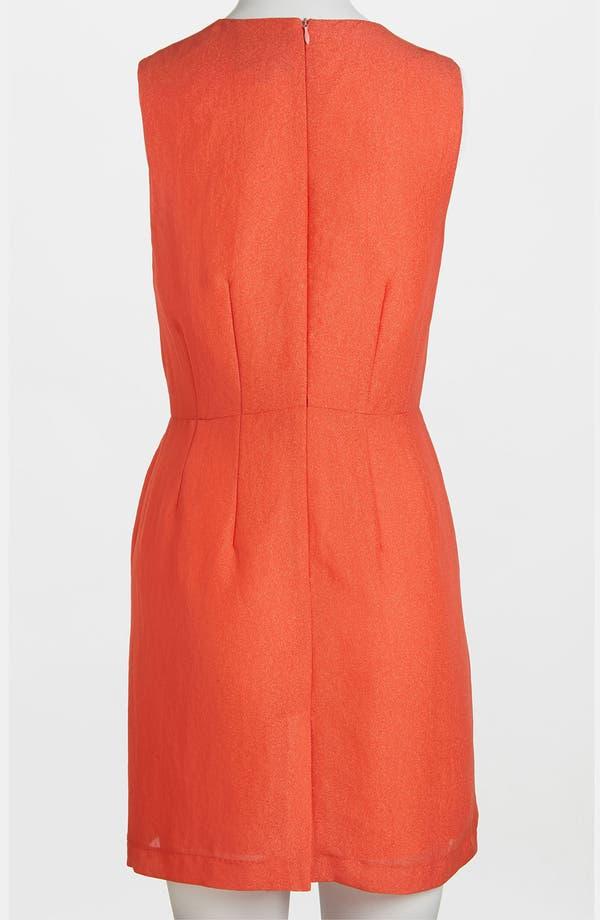 Alternate Image 2  - I.Madeline Tulip Skirt Dress
