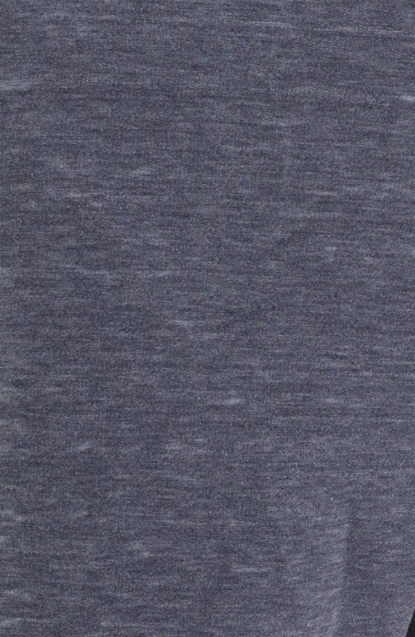 Alternate Image 3  - Daniel Buchler Cotton & Polyester Overwashed Cargo Shorts