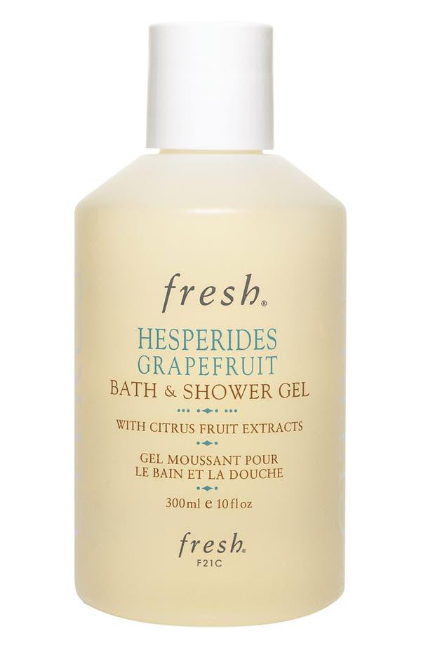 Alternate Image 1 Selected - Fresh® Hesperides Grapefruit Bath & Shower Gel