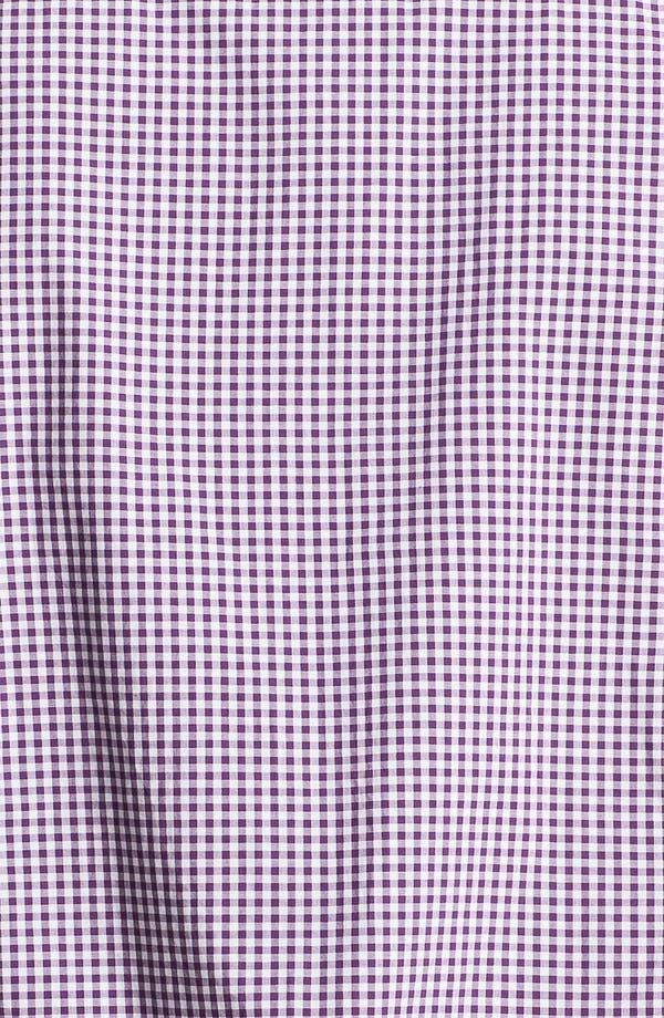 Alternate Image 4  - BOSS HUGO BOSS 'Obert' Regular Fit Sport Shirt