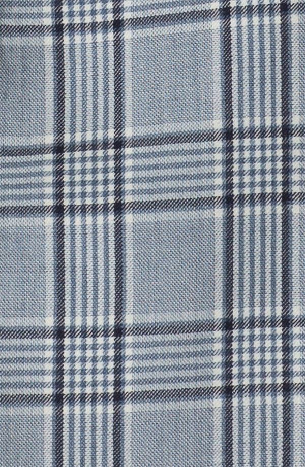 Alternate Image 3  - Joseph Abboud Plaid Sportcoat