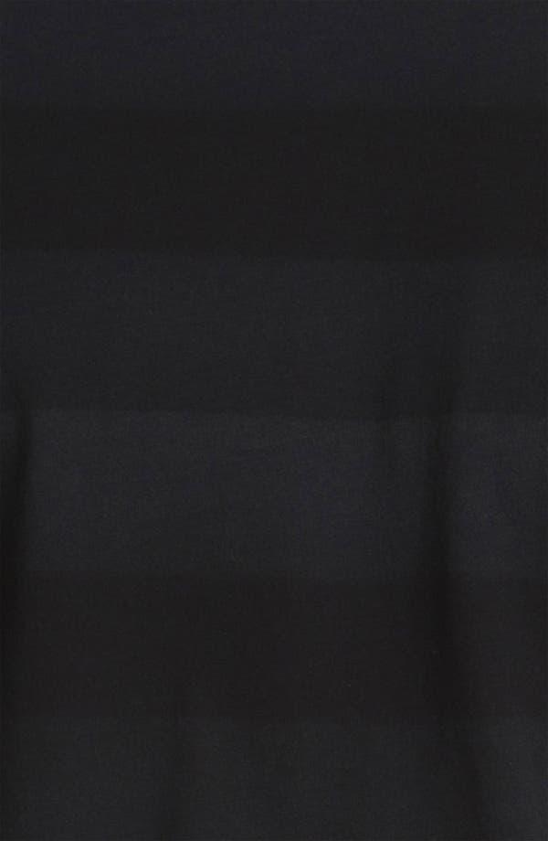 Alternate Image 3  - Daniel Buchler Hand Painted Peruvian Pima Cotton T-Shirt