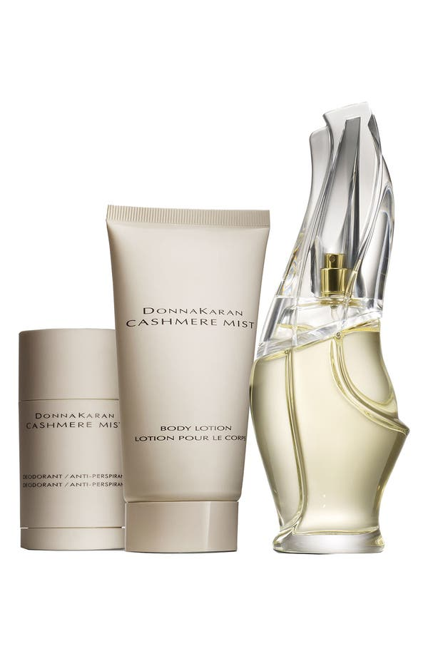 Alternate Image 2  - Donna Karan 'Cashmere Mist' Travel Essentials Set ($105 Value)