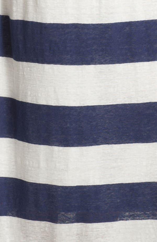 Alternate Image 3  - Weekend Max Mara 'Hateley' Jersey Maxi Dress