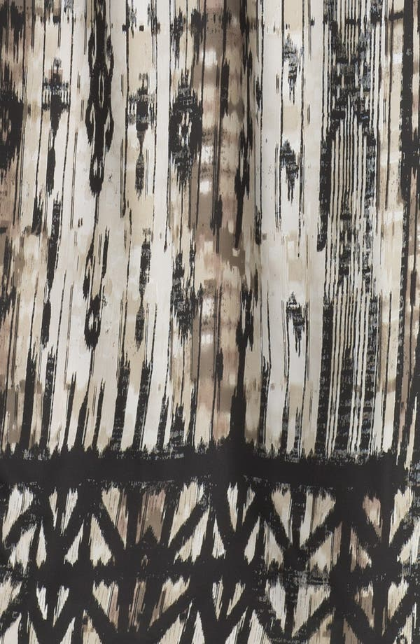 Alternate Image 3  - Kenneth Cole New York 'Orbital' Print Maxi Dress