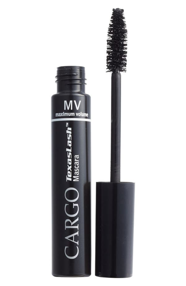 Alternate Image 1 Selected - CARGO 'TexasLash™' Mascara