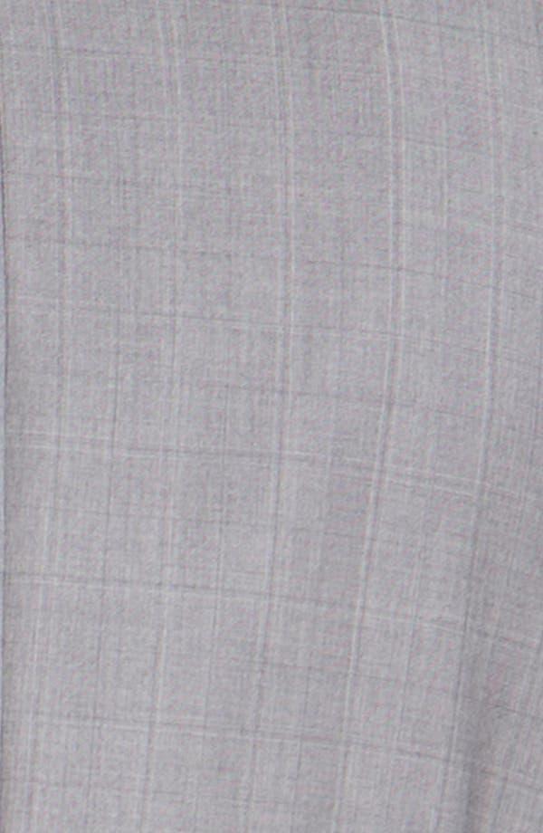 Alternate Image 2  - Joseph Abboud 'Platinum' Double Breasted Suit