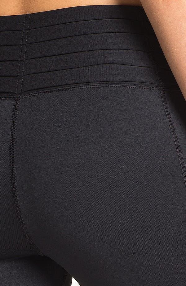 Alternate Image 3  - Nike 'Gym Om' Capri Leggings