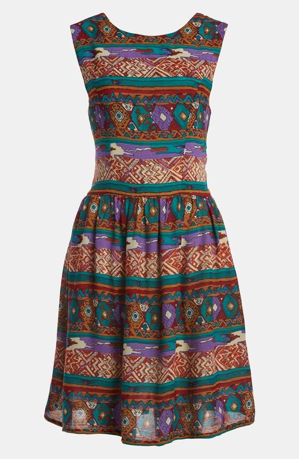 Alternate Image 2  - MINKPINK 'Woodstock' Dress