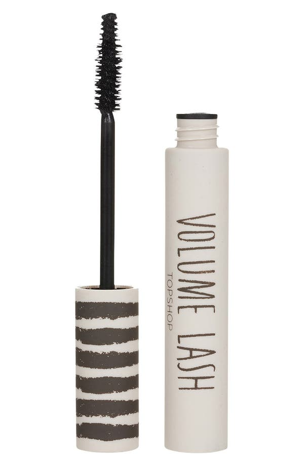 Alternate Image 1 Selected - Topshop 'Volume Lash' Mascara