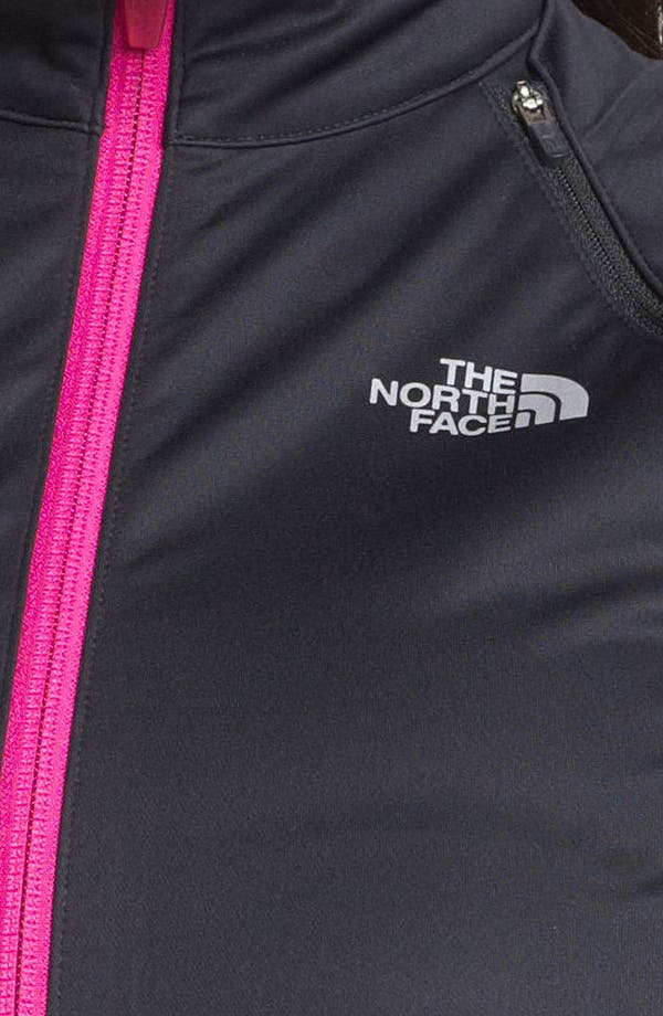 Alternate Image 3  - The North Face 'LWH' Soft Shell Jacket