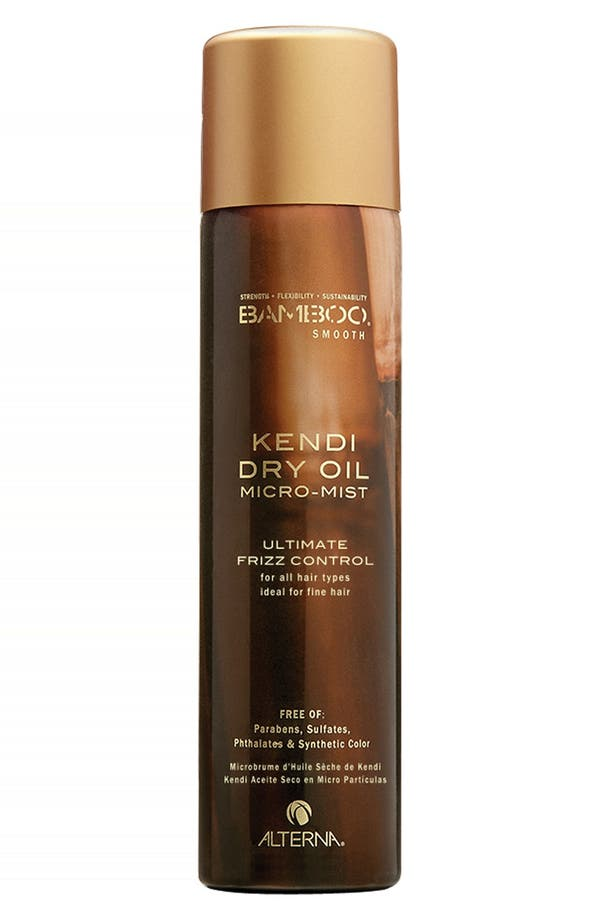 Main Image - ALTERNA® 'Kendi' Dry Oil Micromist