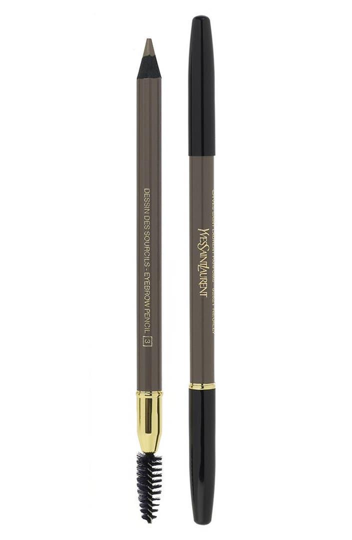 Yves saint laurent eyebrow pencil nordstrom for Miroir yves saint laurent