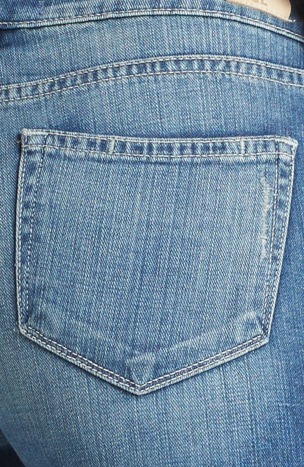 Alternate Image 3  - Paige Denim 'Verdugo' Ultra Skinny Jeans (Lynn Destructed)