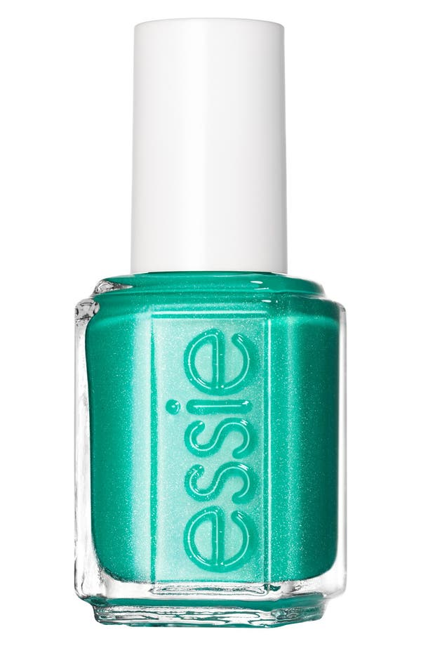 Summer Collection Nail Polish,                             Main thumbnail 1, color,                             Naughty Nautical