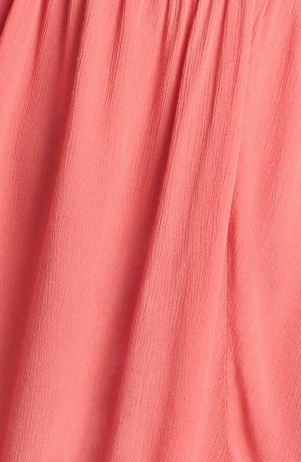 Alternate Image 3  - Free People 'Meadows of Medallion' Slip Dress