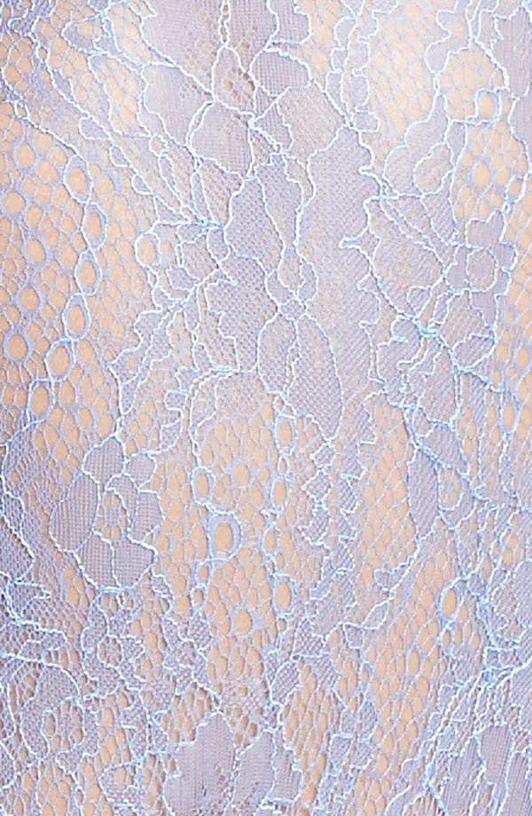 Alternate Image 3  - Mimi Holliday 'Paradise Lace' Bodysuit