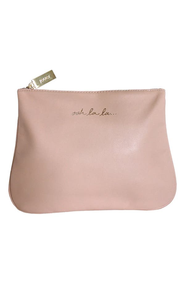 Main Image - Jouer 'IT' Cosmetics Bag