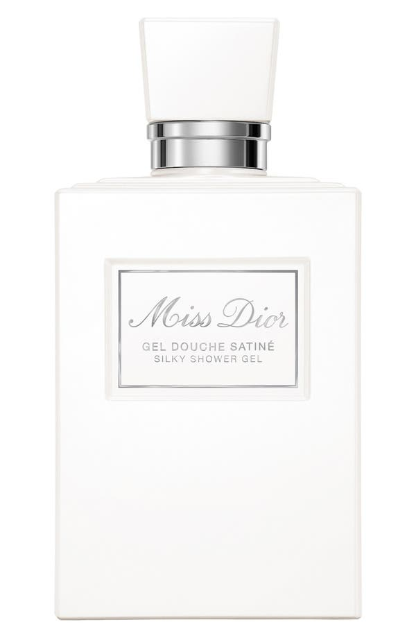 Alternate Image 1 Selected - Dior 'Miss Dior' Silky Shower Gel