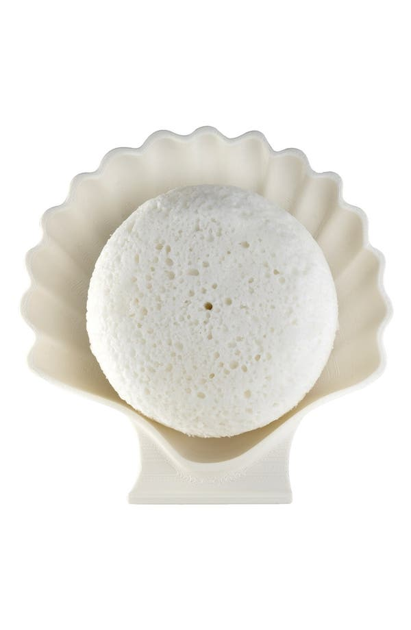 Main Image - Trish McEvoy 'Sexy 9 Blackberry & Vanilla Musk' Body Sponge