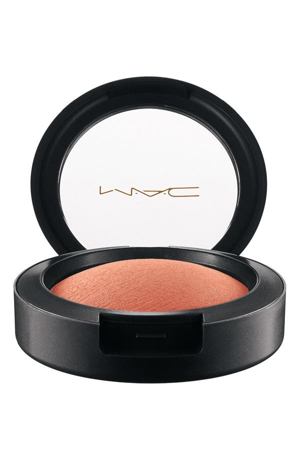 Alternate Image 1 Selected - M·A·C 'Divine Night - Mineralize' Blush (Limited Edition)
