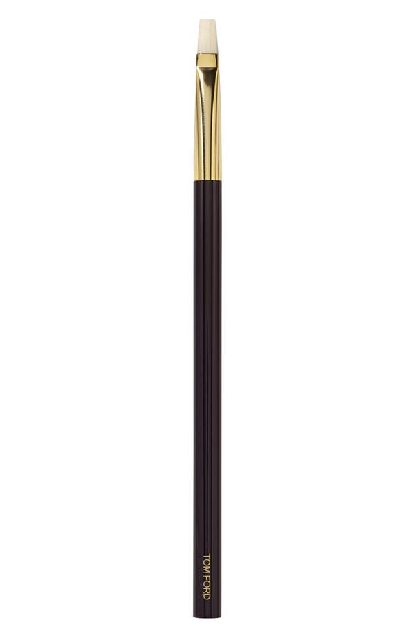 Lip Brush 21,                         Main,                         color, No Color