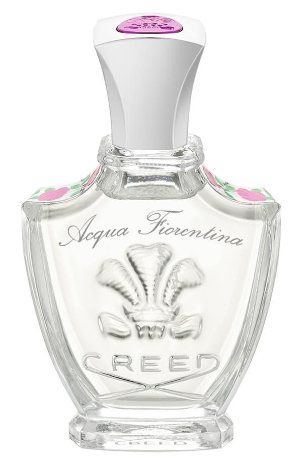 Alternate Image 1 Selected - Creed 'Acqua Fiorentina' Fragrance