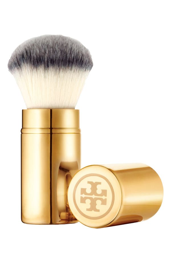 Alternate Image 1 Selected - Tory Burch Face Brush