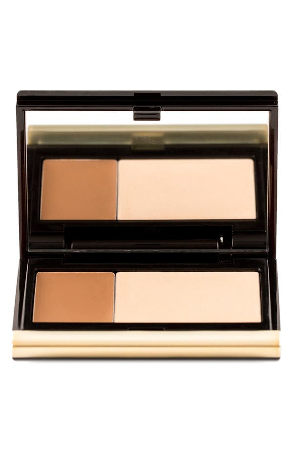 Alternate Image 1 Selected - SPACE.NK.apothecary Kevyn Aucoin Beauty The Creamy Glow Lip & Cheek Palette
