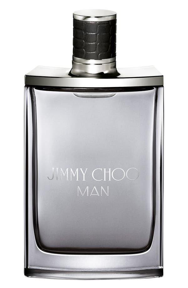 MAN Eau de Toilette,                             Main thumbnail 1, color,                             No Color