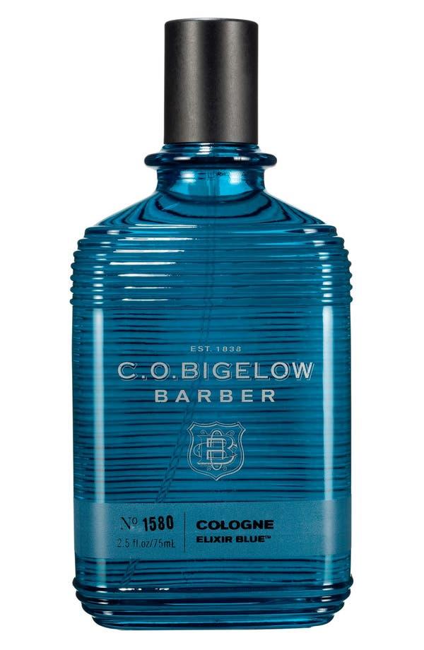 'Barber - Elixir Blue' Cologne,                         Main,                         color, Blue
